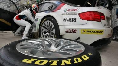 TCR Dunlop