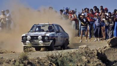 Ari Vatanen 1981