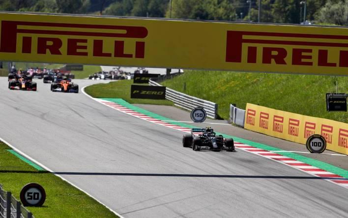 GP de Austria 2020