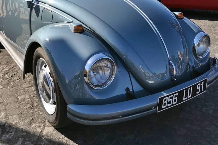 Michelin Classic Cars