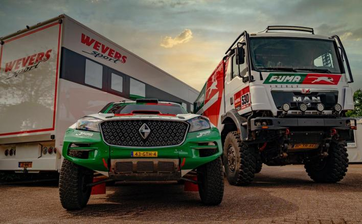 Puma Energy Dakar