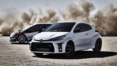 GR Toyota Yaris