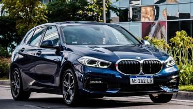 BMW 118i Sportline
