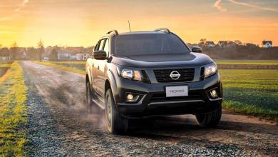 Nissan Frontier X-GEAR +