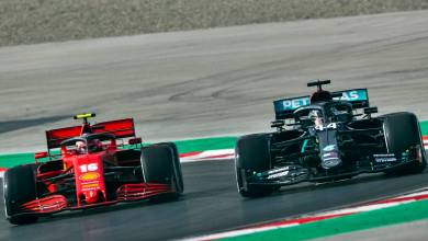 2020 Turkish GP