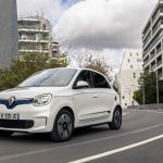 Renault Twingo Electric O Automovel Eletrico Mais Acessivel Do Mercado