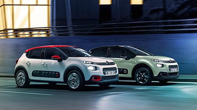 Citroën od sada nudi još povoljniji C3