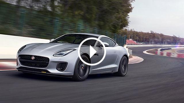 Jaguar je predstavio osvježenu izvedbu modela F-Type