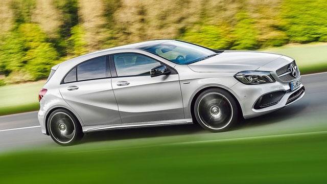 Mercedes-Benz i Renault-Nissan pripremaju nove 1,2 i 1,4-litrene benzince