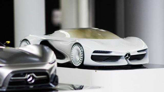 Je li to Mercedes-Benz pokazao kako će izgledati Project One i GLB?