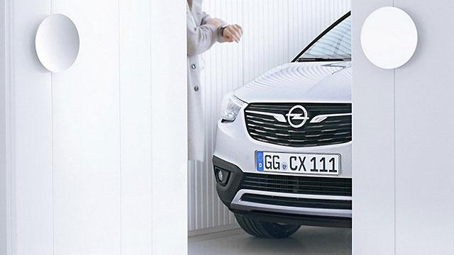 Opel posljednji put najavio Crossland X, slijedi premijera