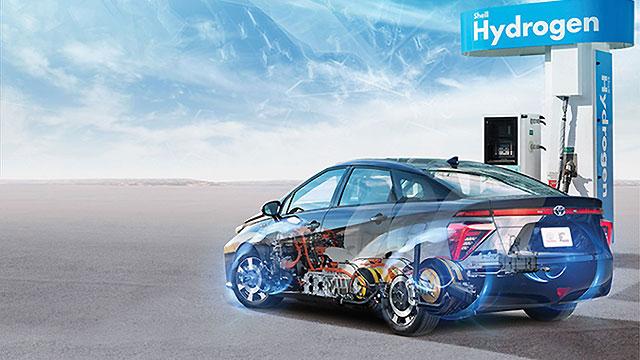Istraživanje pokazalo: većina šefova autoindustrije smatra vodik gorivom budućnosti