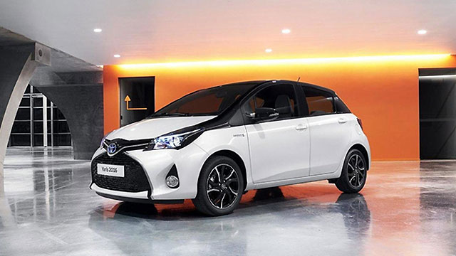 Toyota Yaris dobila novi 1,5-litreni benzinski motor