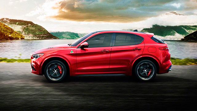 """Alfa Romeo: Stelvio je """"ubio"""" karavansku Giuliju"""