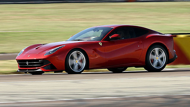 Ferrari priprema nasljednika modela F12 Berlinetta
