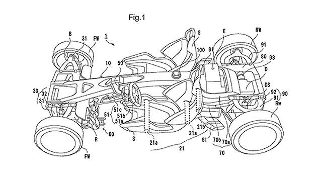 Sprema li Honda produkcijsku izvedbu konceptnog modela 2&4?