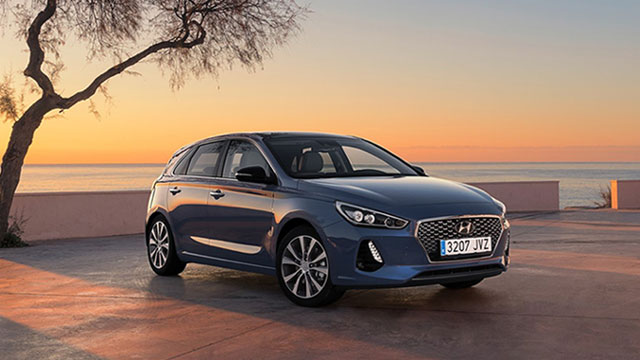 Hyundai i30 N će imati 275 KS