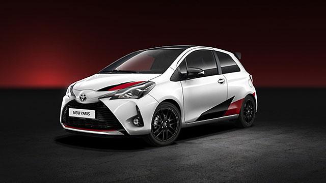 Toyota Yaris GRMN – kompresorski 1.8 za performance izvedbu