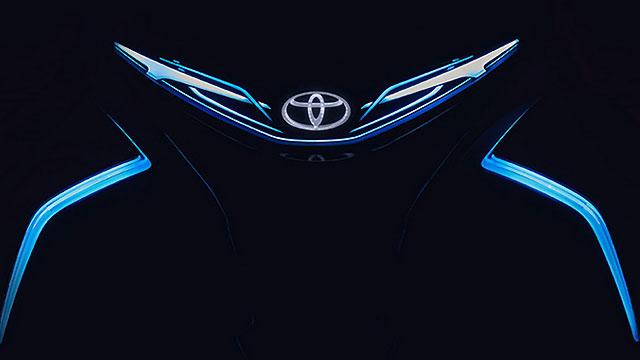 Toyota će na ženevskom salonu predstaviti autonomni koncept i-TRIL
