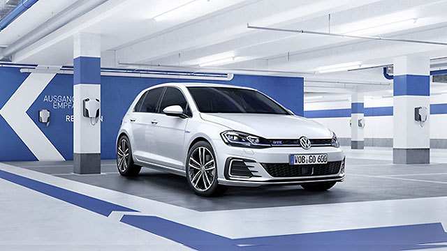 Volkswagen razvija dvije nove hibridne verzije Golfa