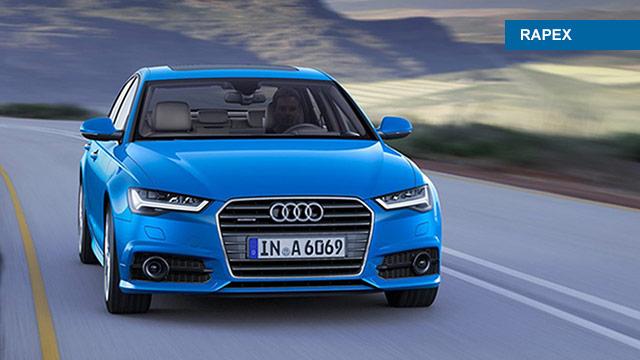 Audi opoziva osam modela zbog zračnih jastuka i zatezača pojaseva