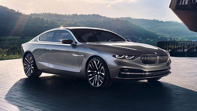 BMW dao zeleno svjetlo za tri izvedbe modela M8