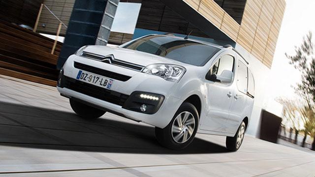 Citroën E-Berlingo Multispace – praktičnost s prednostima električnog pogona