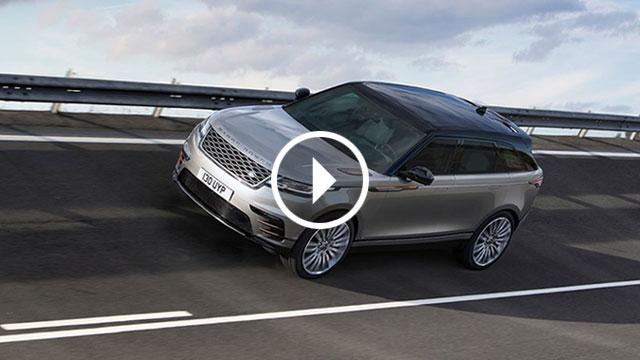 Range Rover Velar – srednji izbor