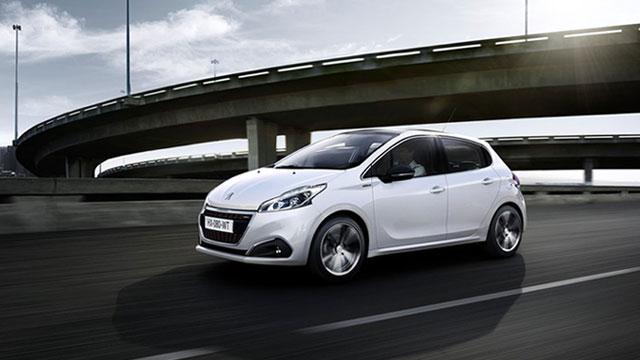 Sljedeći Peugeot 208 i u električno pokretanoj izvedbi