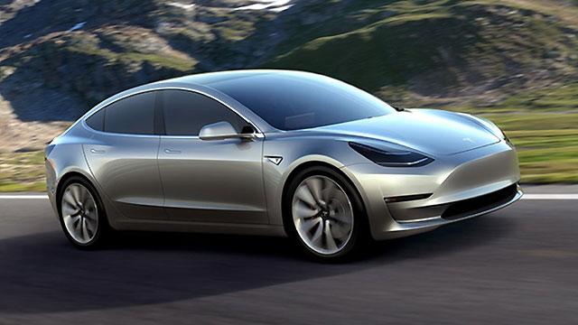 Tesla vrjednija od Forda