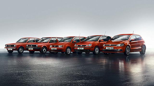 Novi Volkswagen Polo stiže u Frankfurt
