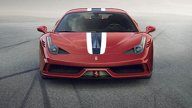 Stiže Ferrari 488 GTO sa 710 KS