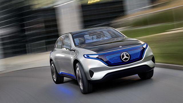 Daimler započeo gradnju velike tvornice baterija