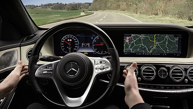 Mercedes-Benz najavio facelift S klase