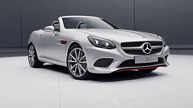 Mercedes-Benz SLC vjerojatno neće dobiti nasljednika