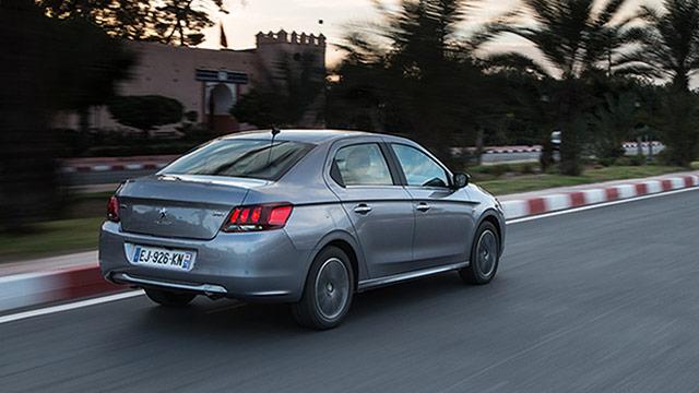 Osvježeni Peugeot 301 na hrvatskom tržištu, cijene od 82.300 kn