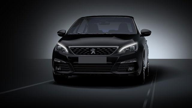Prve fotografije osvježenog Peugeota 308