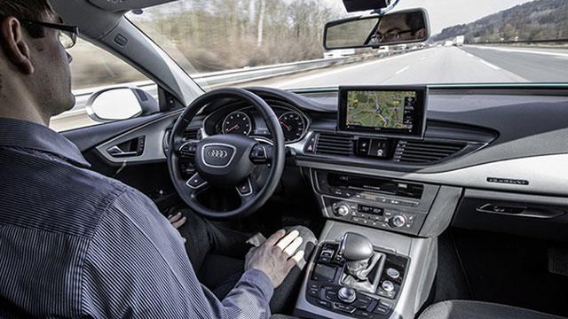 Audi će do 2021. lansirati autonomno vozilo