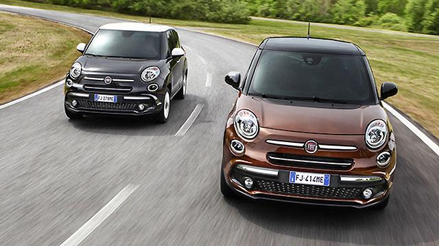Fiat osvježio 500L s 40% novih dijelova