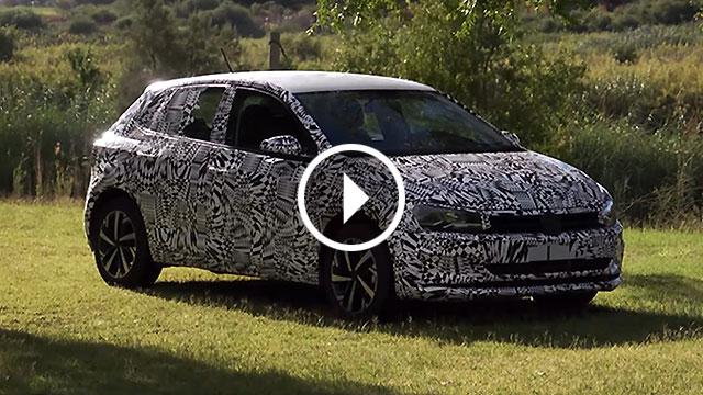 Volkswagen najavio novi Polo