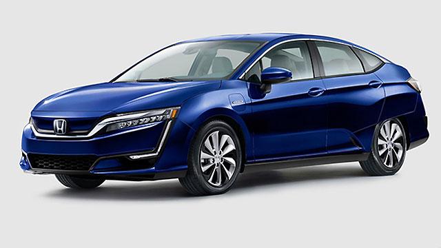Honda potvrdila dva električna modela za sljedeću godinu