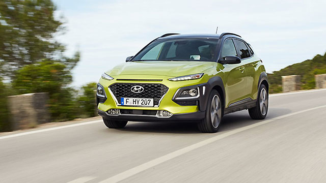 Hyundai i Kia spremaju još jedan manji crossover za Europu