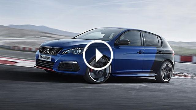 Peugeot detaljnije o osvježenom 308