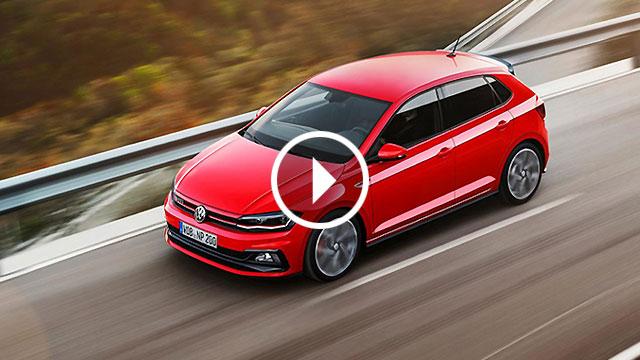 Volkswagen predstavio novi Polo!