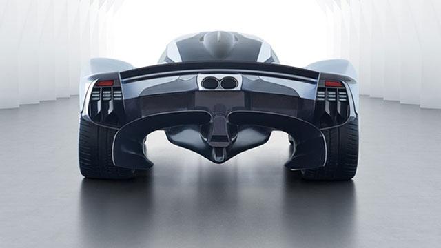 Red Bull Racing i Aston Martin spremaju nekoliko novih modela
