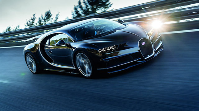 Bugatti potvrdio – sljedeći hiperautomobil će imati elektrificirani pogonski sklop