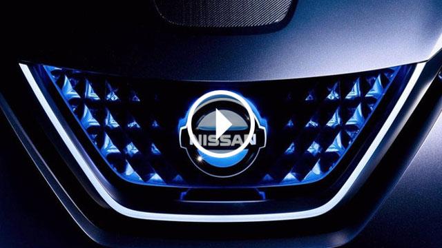 Dan teasera: Novi Nissan Leaf s naprednim sustavom automatskog parkiranja