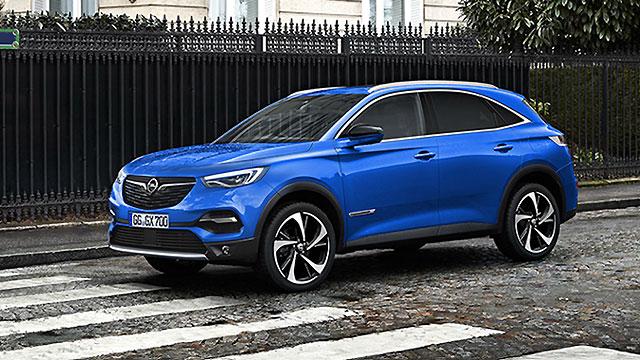Opel priprema veći SUV, a ovako bi mogao izgledati
