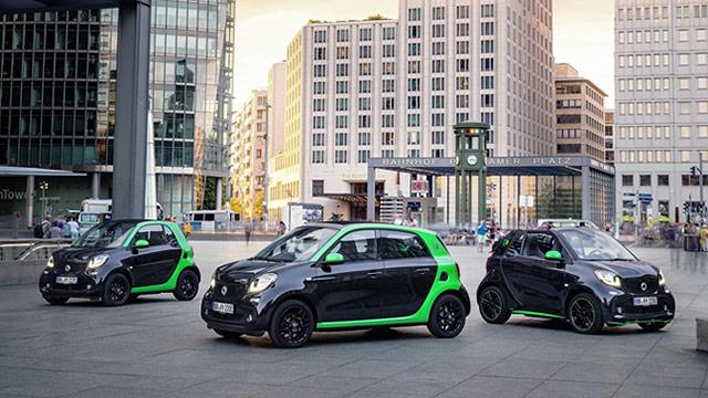 Smart Electric Drive od sada i na hrvatskom tržištu