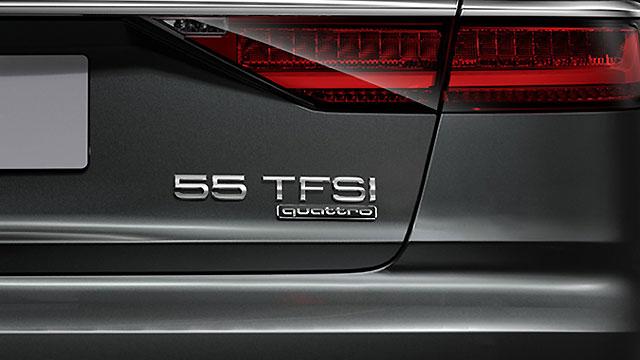 Audi mijenja nomenklaturu